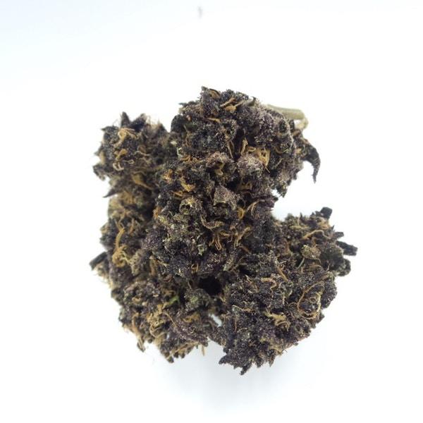 deep purple kush strain